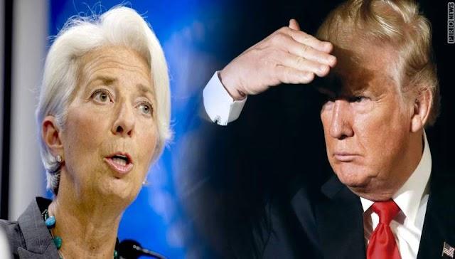 «Το ΔΝΤ θα καθυστερήσει τη απόφασή του μέχρι να αναλάβει ο Τραμπ»