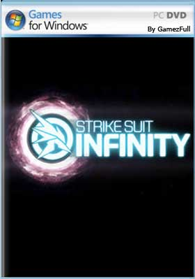 Strike Suit Infinity PC Full [Español] [MEGA]