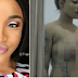 Adorable makeup Photo of Tonto Dikeh after her cosmetic surgery (SEE THE FULL MAKE-UP SESSION)
