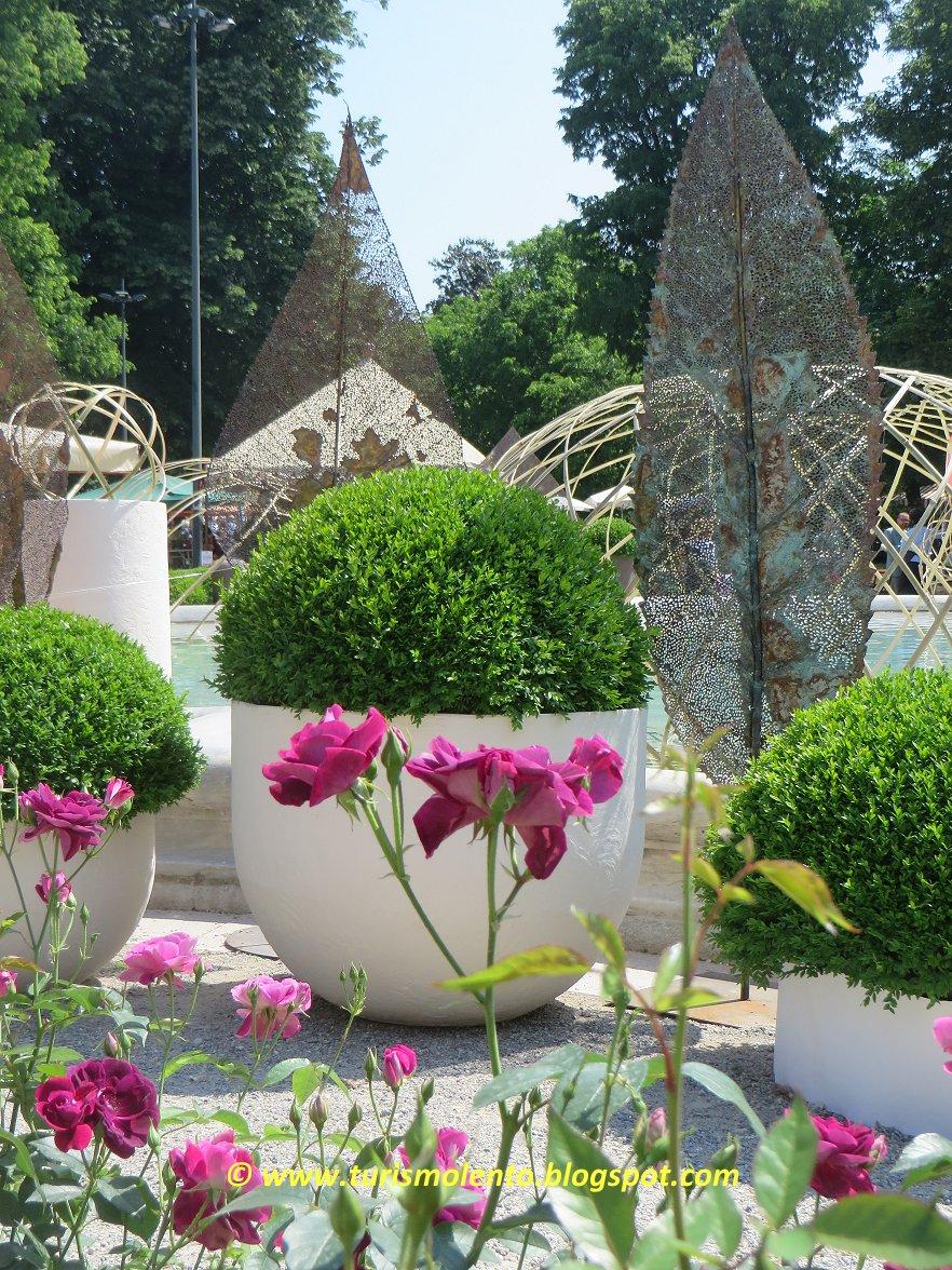 turismo lento orticola 2016 i giardini contenuti di milano