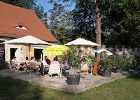 Sonnenterrasse Schloss-Schenke