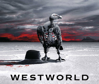 HBO Westworld Season 2 art