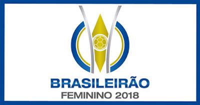 Resultado de imagem para FUTEBOL FEMININO - BRASILEIRO A1 LOGOS