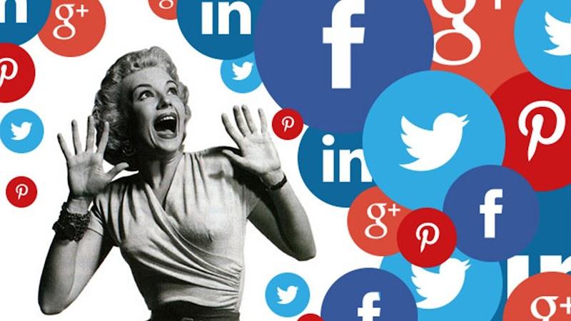 Sosyal Medya Adabını Biliyor Muyuz?