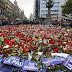 Aumenta a 16 el saldo trágico del atentado de Barcelona