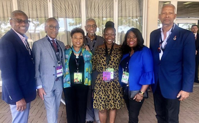 Five Members of Congressional Black Caucus Take $60,000 Trip to South Africa for BeyonceConcert