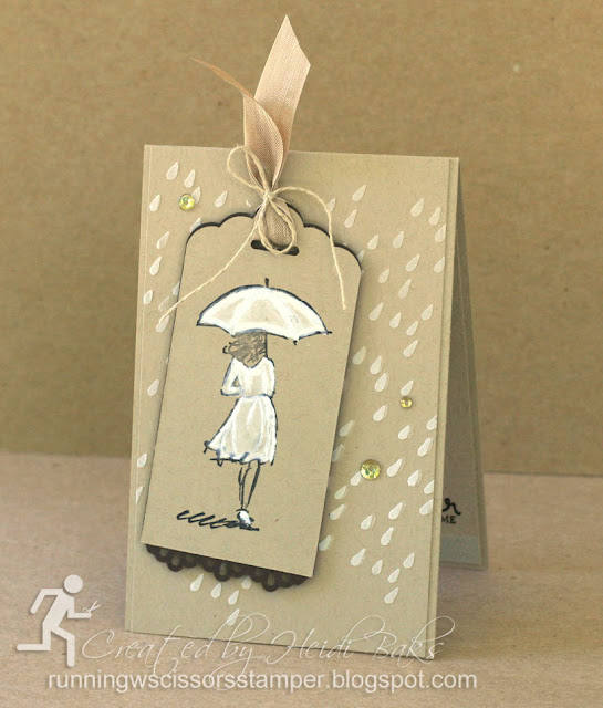 Stampin' Up Beautiful You