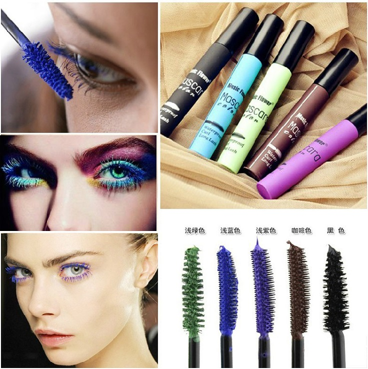 5 Tips On How To Make Your Eyelashes Look Longer Top 5 Inspired Things