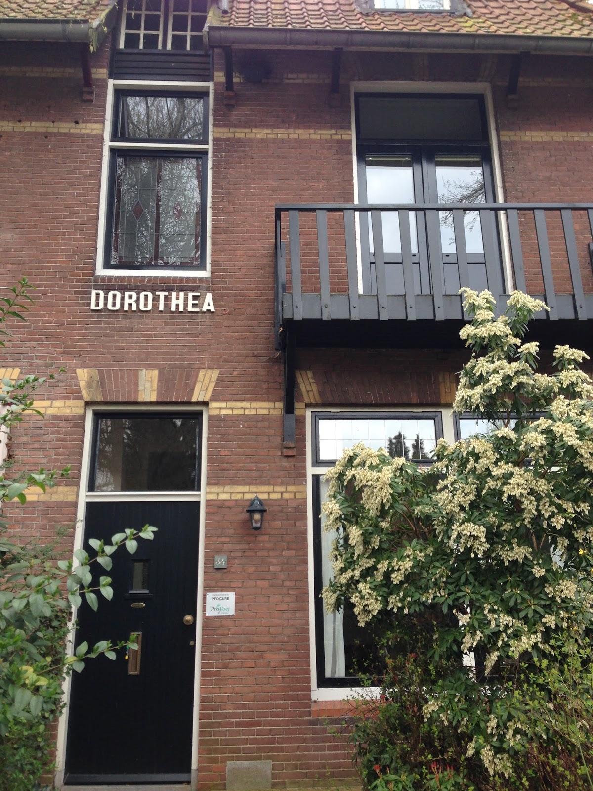Aterra praktijk voor voetverzorging foto 39 s - Huis ingang ...