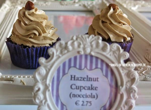 Cupcake Paradiso Rimini