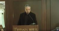 Νίκος Λυγερός - Γεωστρατηγική Μέσης Ανατολής και Στρατηγική Ελλάδας / Τα δεδομένα της Ανατολικής Μεσογείου.