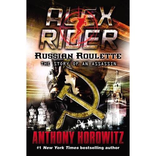 Russian roulette alex rider