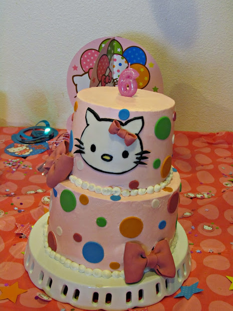 Admirable Hello Kitty Birthday Cake At Walmart The Cake Boutique Personalised Birthday Cards Paralily Jamesorg