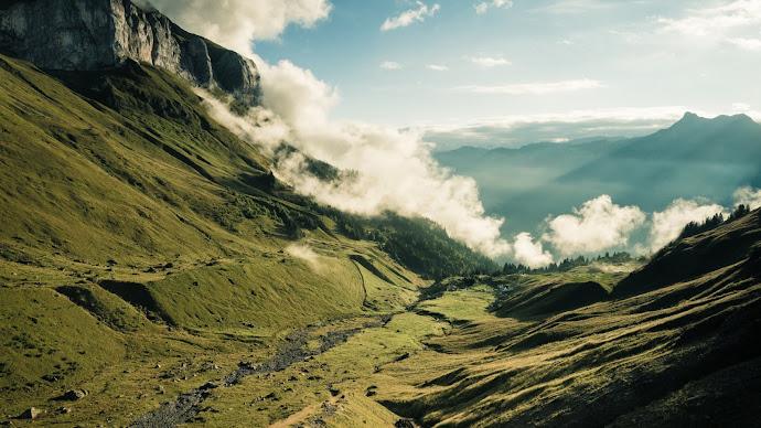 Wallpaper: Nature landscapes