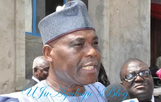 PDP disowns AIT chief and his new party, APDA