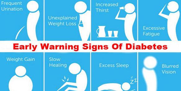 Inilah Diabetes: Gejala, Penyebab dan Pengobatan 3