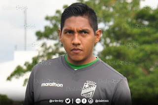 Oriente Petrolero - Pedro Galindo listo para su debut internacional - DaleOoo