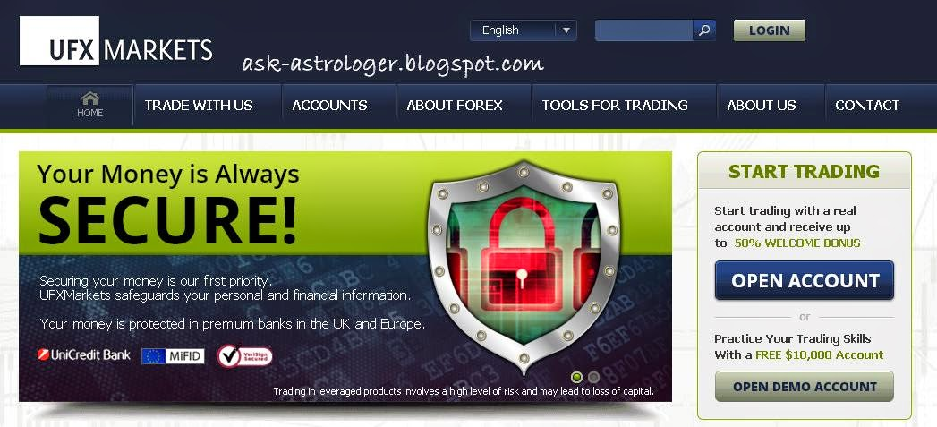 Forex trading site