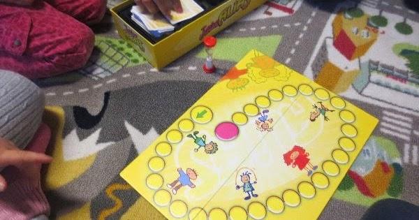 Barnehage Møt spill