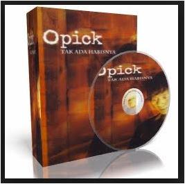 Lagu Opick Album Tak Ada Habisnya (2003) Full Rar