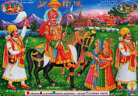 लोक देवता पाबूजी महाराज | Lok Devta Pabu ji Maharaj