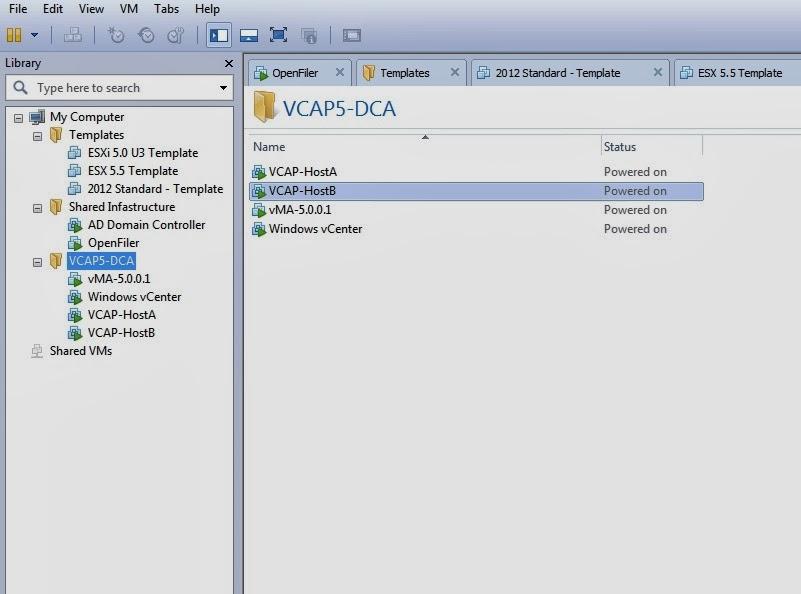Building a Nested ESXi Lab on VMware Workstation ~ HeathReynolds com
