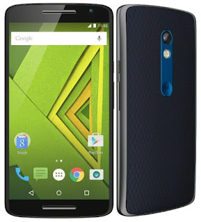 Motorola Moto X Play Dual Sim Full Technical Specifications price in nigeria