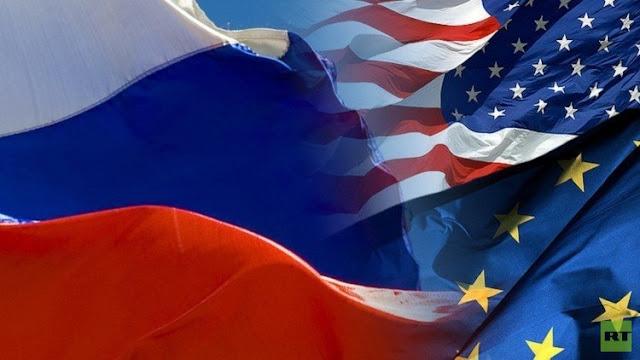 مسئول كبير في الإتحاد الروسي يكشف: أمريكا تحضّر لاحتلال روسيا في ساعة