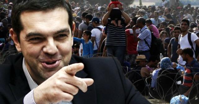 Οι ελληνοποιήσεις, το «βρώμικο» όπλο του ΣΥΡΙΖΑ;