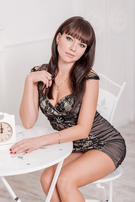 Frauen Russland Partner finden Svetlana russische Frau