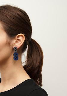 navy-minimalist-earrings-swarovski-crystals