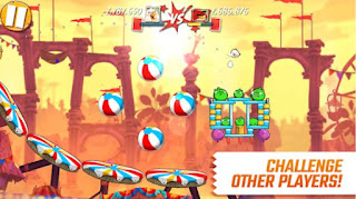 Download Angry Birds 2 v2.21.0 Mod Apk + Data for android