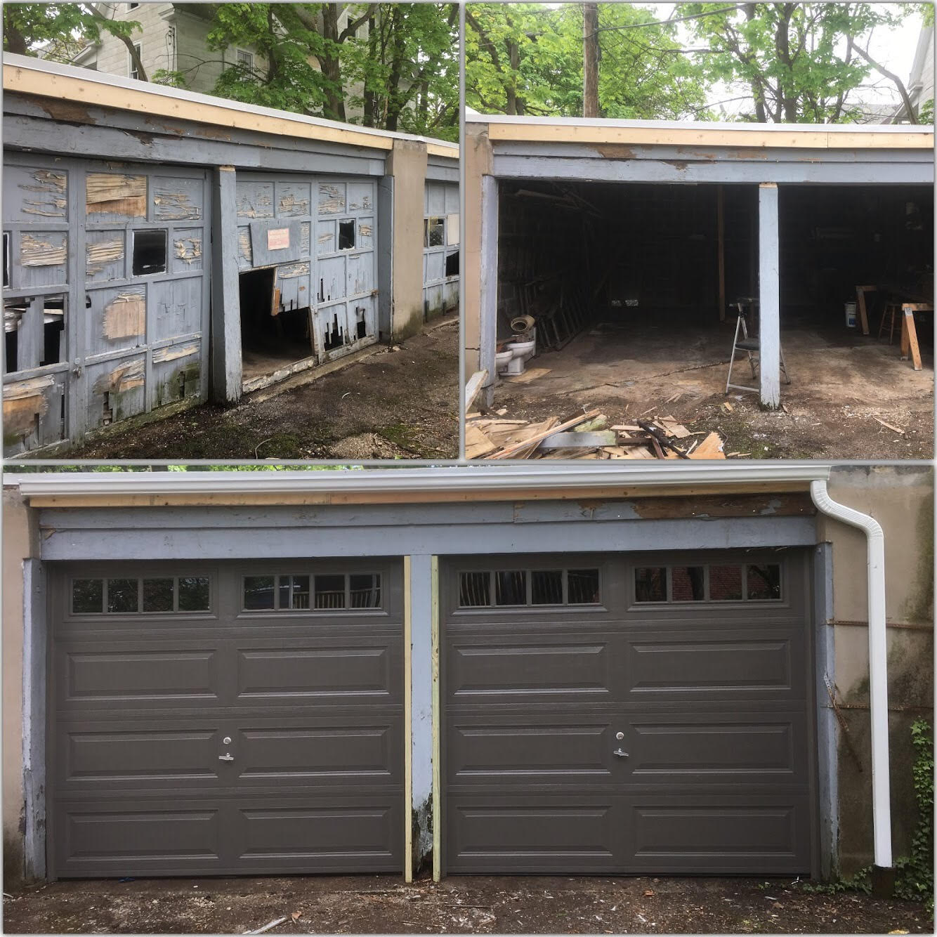Beautiful Eagle Garage Door Maryland