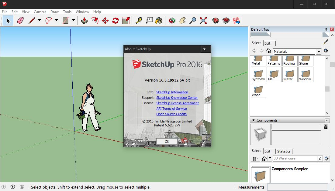 Quickbooks Pro 2016 Download Link SketchUp Pro 20...