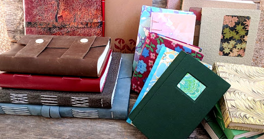 More Journals and Notebooks on sale