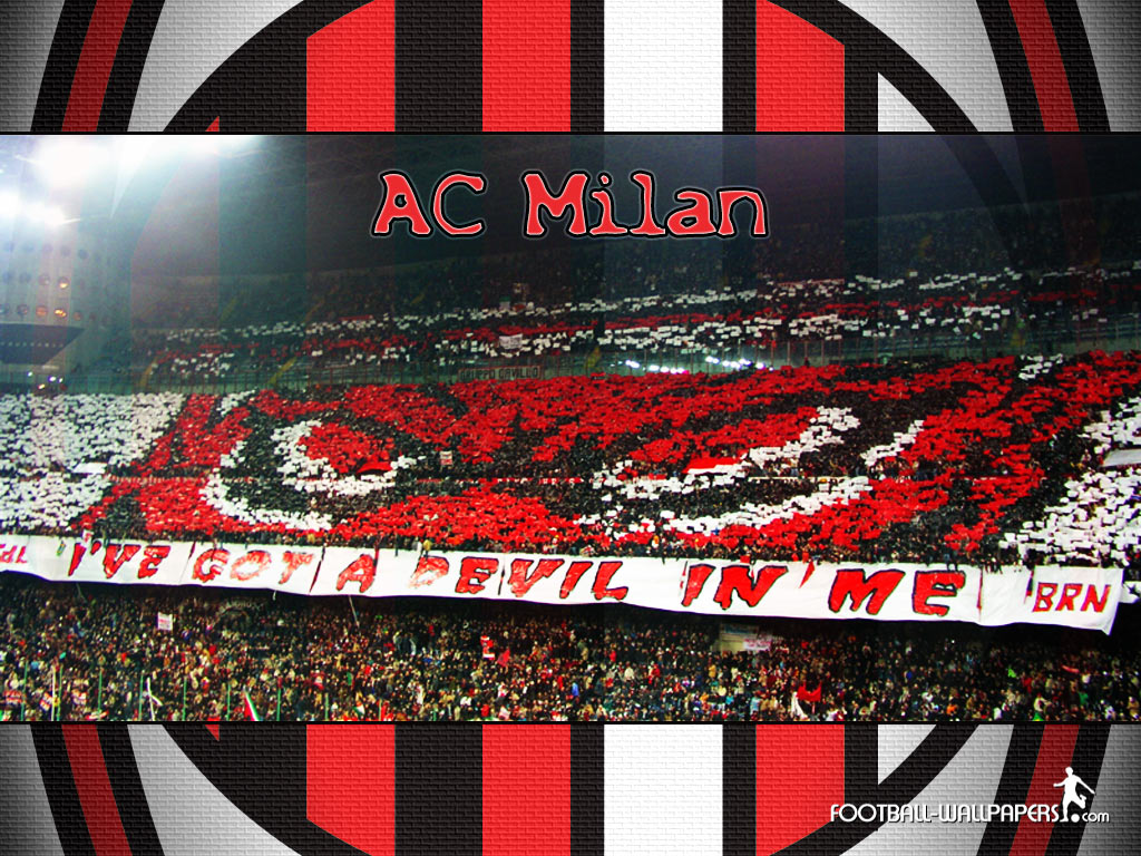 ac milan wallpapers football wallpapers pictures and