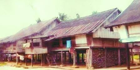 Dayatarik dan Keunikan Wisata Budaya Rumah Tua Rantau Panjang