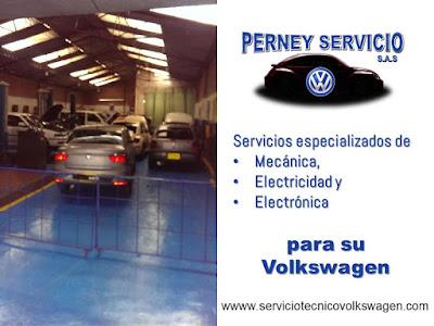 Mantenimiento Sistema Electrico VW