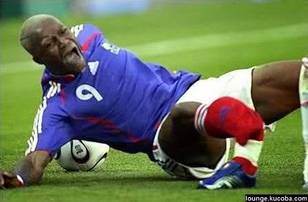 Kecelakaan Sepakbola Paling Mengerikan Di Dunia