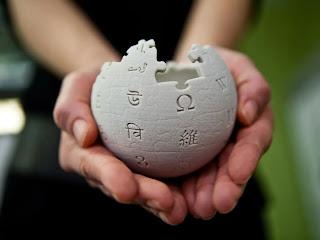Manfaat Wikipedia Bagi Pelajar