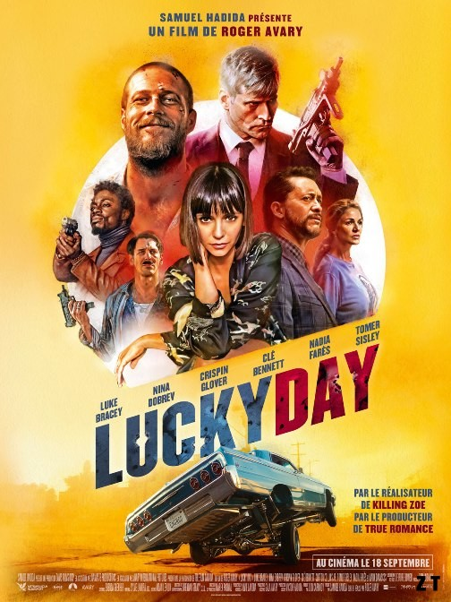 Lucky Day [BDRip] [Streaming] [Telecharger]