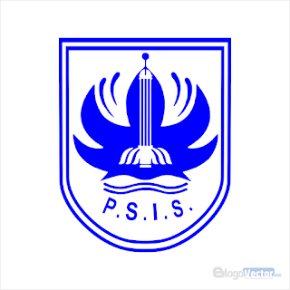 PSIS Semarang Logo vector (.cdr) Free Download