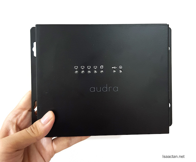Audra Digital Wellness Device - Be In Control Of Your Internet