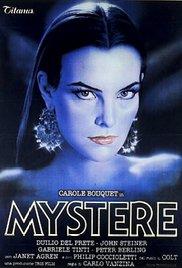 Mystere - Der Killer und das Callgirl 1983 Watch Online