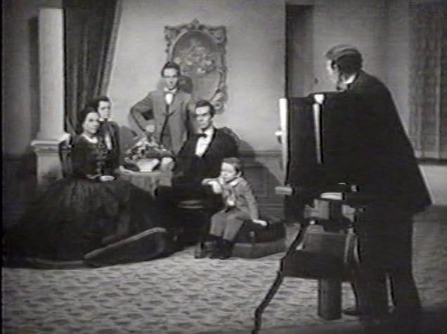Another old movie blog abe lincoln in illinois 1940 we celebrate lincolns birthday today with probably the best movie ever made depicting abraham lincoln both in script and in characterization by raymond fandeluxe Image collections