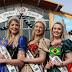 Realeza da 35ª Oktoberfest Blumenau faz sucesso na festa de Munique