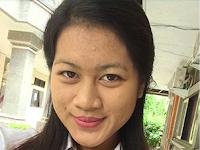 Orang Batak Menjadi peraih UN Tertinggi Se indonesia Tahun ini, Boru Aruan Dan marga Sihombing