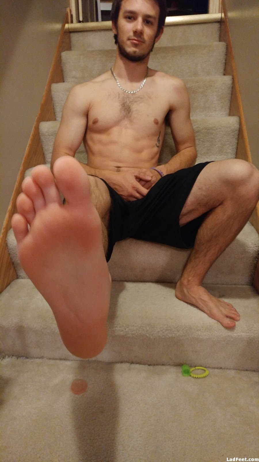 Feet Fetish Dating Site