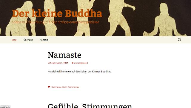 http://www.derkleinebuddha.de
