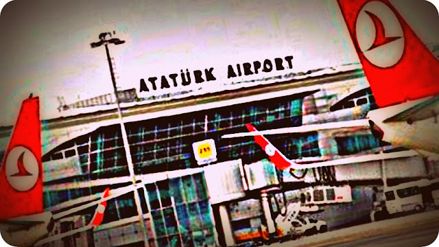 Bandara Attaturk Istanbul Sudah Kembali Dibuka, WNI Sudah Kembali